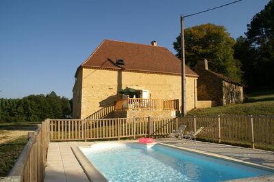 Maison Théophile, Location Maison à Loubejac - Photo 1 / 34