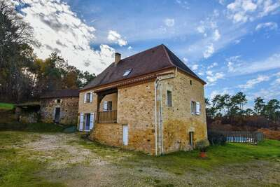 Maison Théophile, Location Maison à Loubejac - Photo 2 / 34
