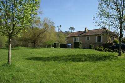 Maison de vacances Le Moulin de La Baronne Villefranche du Périgord, Location Maison à Villefranche Du Perigord - Photo 2 / 31