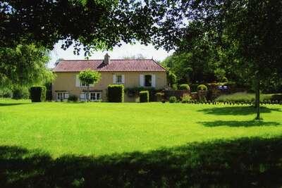 Maison de vacances Le Moulin de La Baronne Villefranche du Périgord, Location Maison à Villefranche Du Perigord - Photo 3 / 31