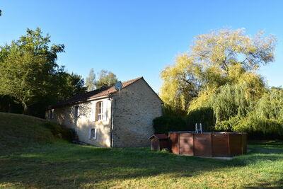 Maison de vacances Le Moulin de La Baronne Villefranche du Périgord, Location Maison à Villefranche Du Perigord - Photo 5 / 31
