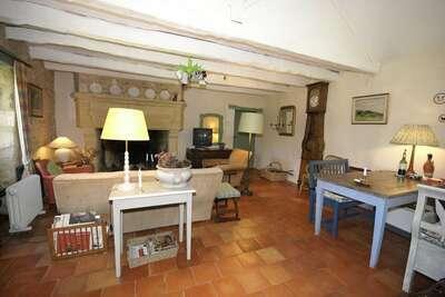 Maison de vacances Le Moulin de La Baronne Villefranche du Périgord, Location Maison à Villefranche Du Perigord - Photo 10 / 31