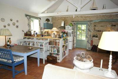 Maison de vacances Le Moulin de La Baronne Villefranche du Périgord, Location Maison à Villefranche Du Perigord - Photo 15 / 31