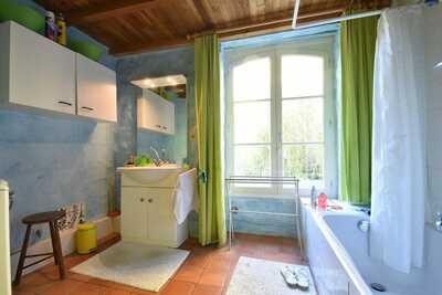 Maison de vacances Le Moulin de La Baronne Villefranche du Périgord, Location Maison à Villefranche Du Perigord - Photo 19 / 31