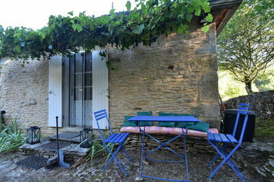 Maison de vacances Le Moulin de La Baronne Villefranche du Périgord, Location Maison à Villefranche Du Perigord - Photo 20 / 31