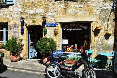 Maison de vacances Le Moulin de La Baronne Villefranche du Périgord, Location Maison à Villefranche Du Perigord - Photo 25 / 31