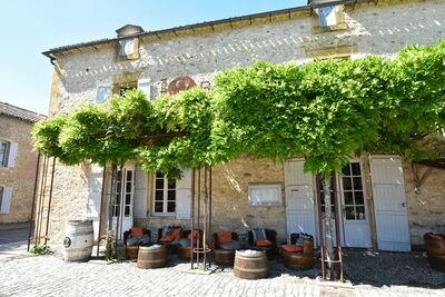 Maison de vacances Le Moulin de La Baronne Villefranche du Périgord, Location Maison à Villefranche Du Perigord - Photo 28 / 31