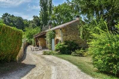 Maison au calme avec piscine, Location Maison à Loubéjac - Photo 5 / 32