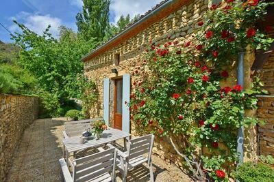 Maison au calme avec piscine, Location Maison à Loubéjac - Photo 6 / 32