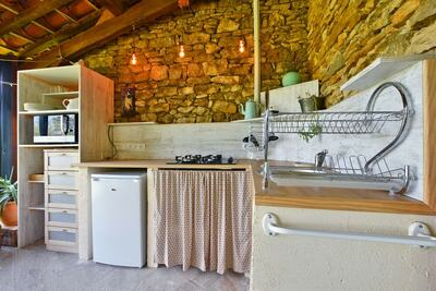 Maison au calme avec piscine, Location Maison à Loubéjac - Photo 14 / 32