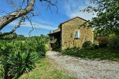 Maison au calme avec piscine, Location Maison à Loubéjac - Photo 24 / 32