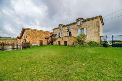 Maison fabuleuse, Location Maison à Loubejac - Photo 33 / 40