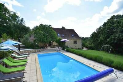 Maison de vacances Besse Micouleaud 10p, Location Maison à Besse - Photo 2 / 40