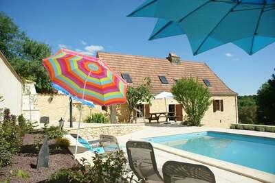 Maison de vacances Besse Micouleaud 10p, Location Maison à Besse - Photo 3 / 40