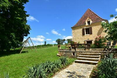 Maison de vacances Besse Micouleaud 10p, Location Maison à Besse - Photo 4 / 40