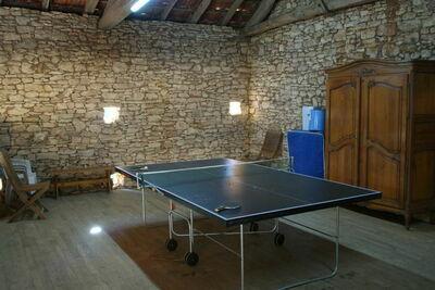 Maison de vacances Besse Micouleaud 10p, Location Maison à Besse - Photo 15 / 40