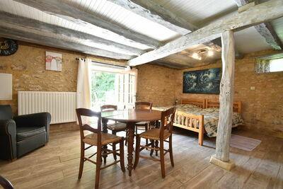 Maison de vacances Besse Micouleaud 10p, Location Maison à Besse - Photo 18 / 40