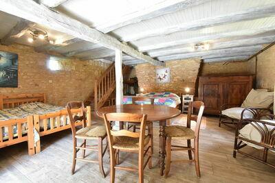 Maison de vacances Besse Micouleaud 10p, Location Maison à Besse - Photo 19 / 40