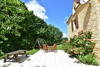 Maison de vacances Besse Micouleaud 10p, Location Maison à Besse - Photo 25 / 40