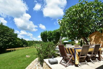 Maison de vacances Besse Micouleaud 10p, Location Maison à Besse - Photo 27 / 40