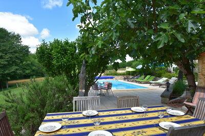 Maison de vacances Besse Micouleaud 10p, Location Maison à Besse - Photo 29 / 40