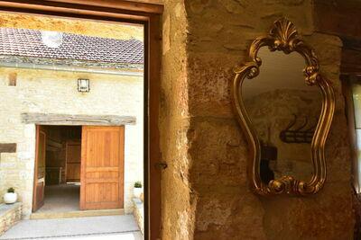 Maison de vacances Besse Micouleaud 10p, Location Maison à Besse - Photo 37 / 40
