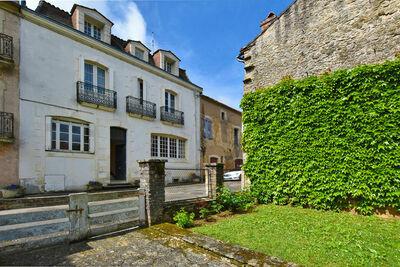 Maison de vacances en Dordogne près d'un jardin privé