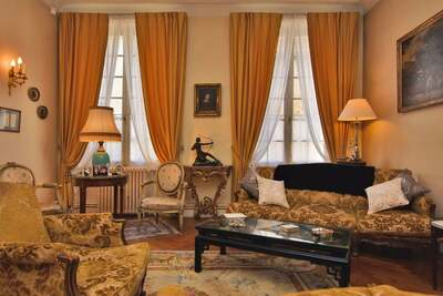 Maison de caractère style 18eme, Location Maison à Villefranche Du Périgord - Photo 10 / 36