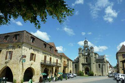Maison de caractère style 18eme, Location Maison à Villefranche Du Périgord - Photo 28 / 36