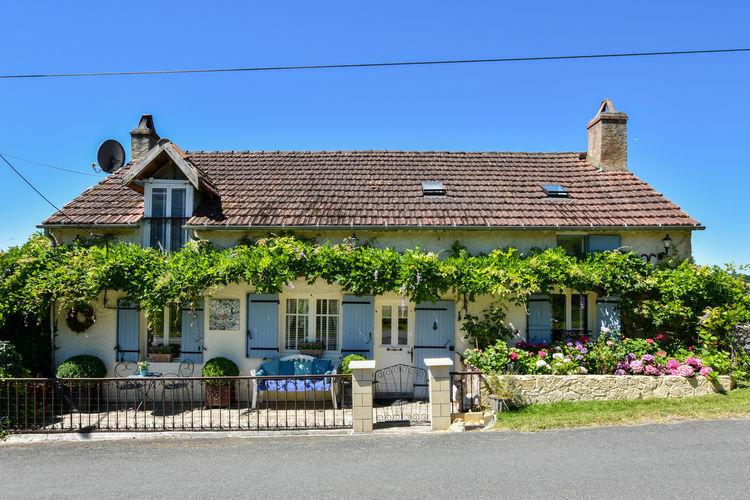 Maison Vue en Ciel, Location Maison à Villefranche du Perigord - Photo 0 / 37