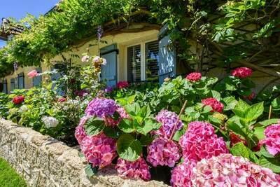 Maison Vue en Ciel, Location Maison à Villefranche du Perigord - Photo 1 / 37