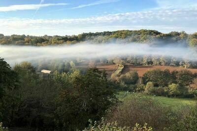 Maison Vue en Ciel, Location Maison à Villefranche du Perigord - Photo 5 / 37