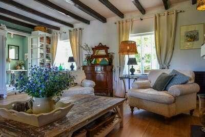 Maison Vue en Ciel, Location Maison à Villefranche du Perigord - Photo 6 / 37