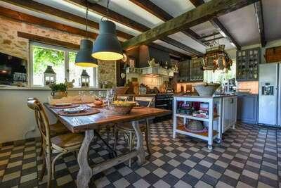 Maison Vue en Ciel, Location Maison à Villefranche du Perigord - Photo 10 / 37