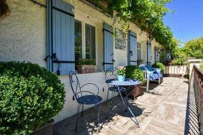 Maison Vue en Ciel, Location Maison à Villefranche du Perigord - Photo 22 / 37