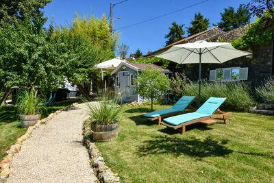 Maison Vue en Ciel, Location Maison à Villefranche du Perigord - Photo 23 / 37