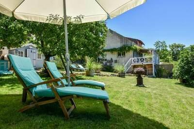 Maison Vue en Ciel, Location Maison à Villefranche du Perigord - Photo 25 / 37