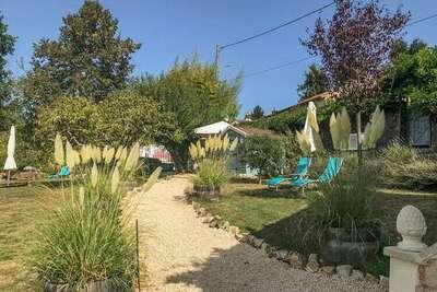 Maison Vue en Ciel, Location Maison à Villefranche du Perigord - Photo 26 / 37