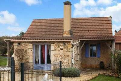 Maison de vacances luxueuse avec piscine à Meyrals