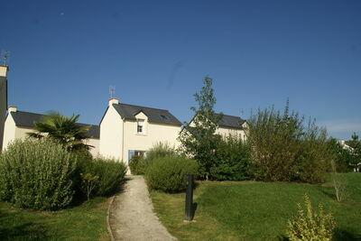 Maison de vacances bretonne près de la baie de Douarnenez