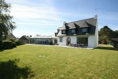 Maison de vacances avec piscine à Clohars-Carnoët France