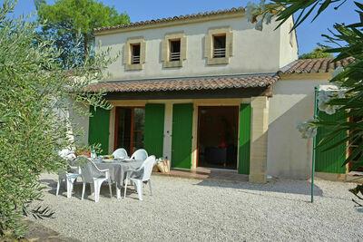 Belle Villa à Flaux avec piscine