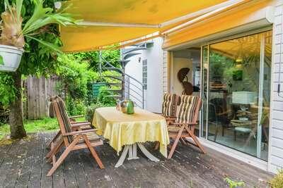 Maison de vacances près de la mer, Andernos-les-Bains France