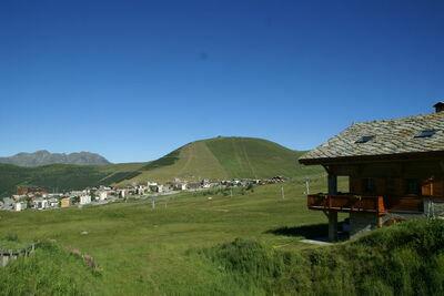 Les Chalets de l'Altiport 5, Location Chalet à Alpe D'huez - Photo 8 / 25