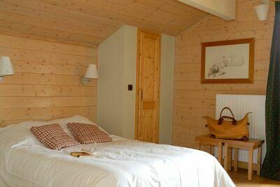Les Chalets de l'Altiport 5, Location Chalet à Alpe D'huez - Photo 17 / 25