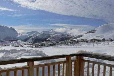 Les Chalets de l'Altiport 5, Location Chalet à Alpe D'huez - Photo 24 / 25