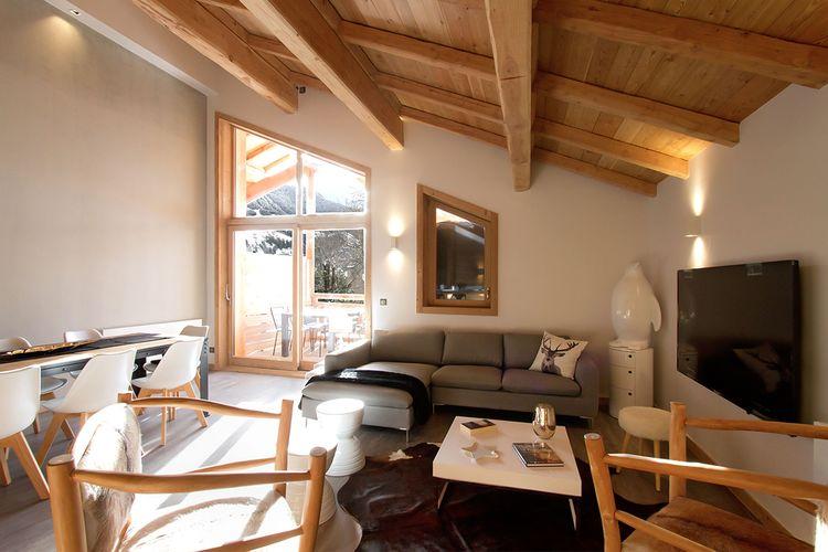Nuance de Gris, Location Chalet à Alpe d'Huez - Photo 0 / 13