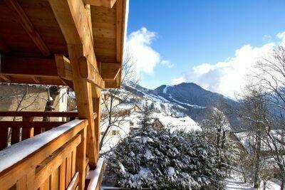 Nuance de Gris, Location Chalet à Alpe d'Huez - Photo 10 / 13