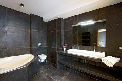 Nuance de Bleu, Location Chalet à Alpe d'Huez - Photo 8 / 13