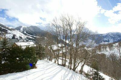 Nuance de Blanc, Location Chalet à Alpe d'Huez - Photo 11 / 15